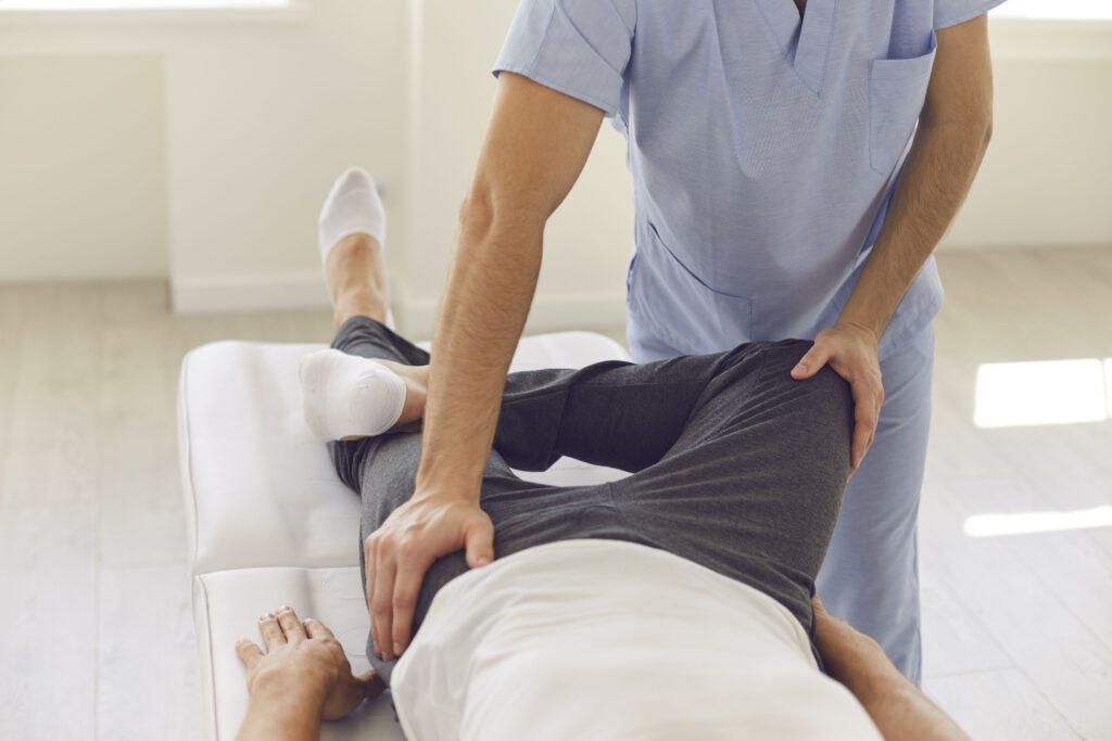 Chiropractor Utrecht